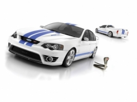 Ford FPV GT Cobra Wallpaper Ford Cars