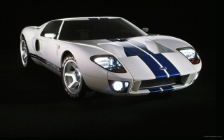 Ford GT 13