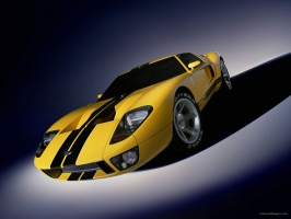 Ford GT 9