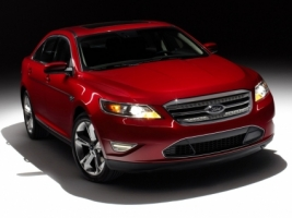 Ford Taurus Wallpaper Ford Cars
