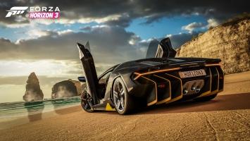 Forza Horizon 3 4K