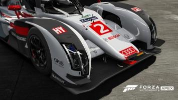 Forza Motorsport 6 Apex 2016