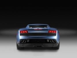 Gallardo LP560 Ad Personam Wallpaper Lamborghini Cars