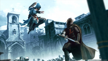 Game Assassins Creed