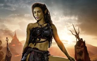 Garona Warcraft Movie