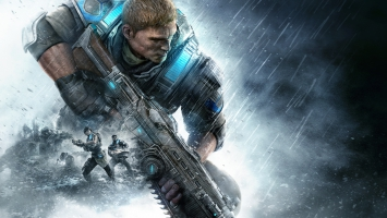 Gears of War 4 HD Xbox One