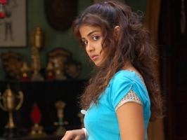 Genelia Cute Actress