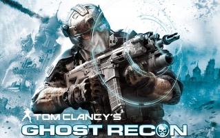 Ghost Recon Future Soldier Arctic Strike