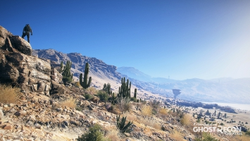 Ghost Recon Wildlands 3