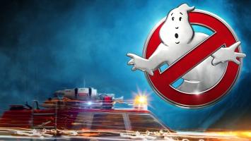 Ghostbusters 4K 5K 2016 Movie