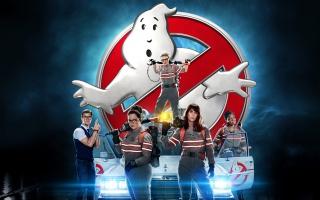 Ghostbusters 5K Movie