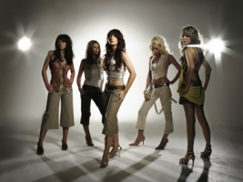 Girls Aloud Wallpaper Music Bands Music