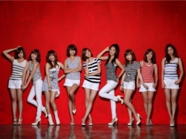 Girls Generation Wallpaper Female Singers Music