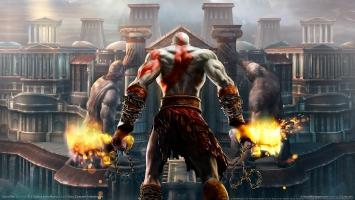 God of War 2 HD