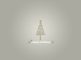 Grey Christmas Wallpaper Christmas Holidays