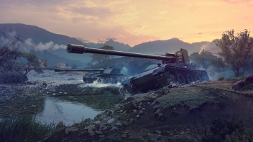 Grille 15 Tank Destroyer World of Tanks