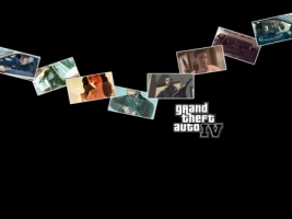 GTA IV Wallpaper GTA IV Games