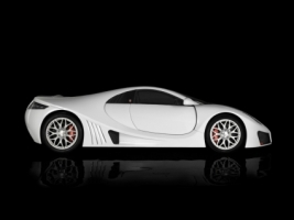 GTA Spano supercar Wallpaper Other Cars