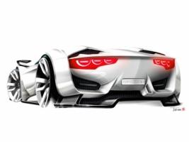 GTbyCitroen Concept Wallpaper Concept Cars