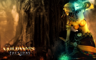 Guild Wars Factions 2