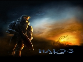 Halo3 Wallpaper Halo 3 Games