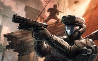 Halo 3 HQ
