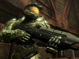 Halo 3 Wallpaper Halo 3 Games