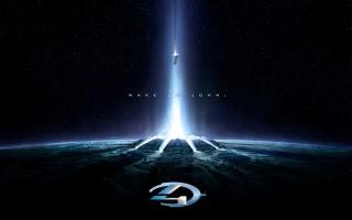 Halo 4 2012