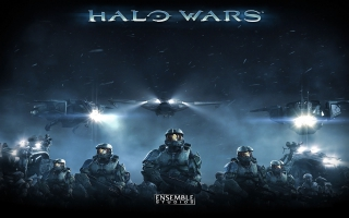 Halo Wars Game