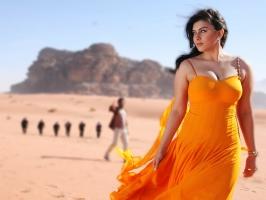Hansika in Tamil Movie