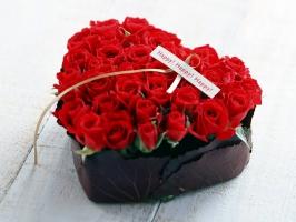 Happy Happy Roses