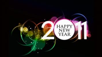 Happy New 2011 Year
