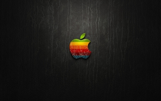 HD Apple Logo