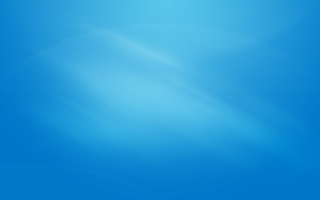HD Desktop Blue
