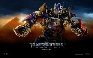 HD Transformers 2