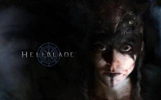 Hellblade 2016 Game