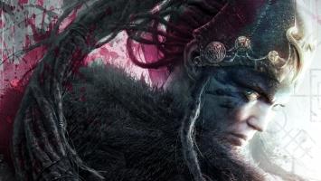 Hellblade Senua's Sacrifice HD