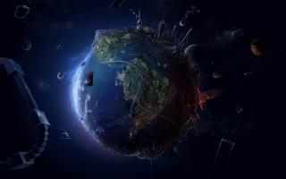 Hi Tech Planet