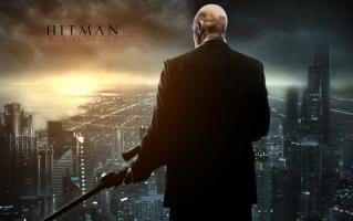 Hitman Absolution 2012