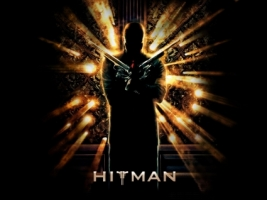 Hitman Movie Wallpaper Hitman Movies