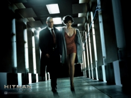 Hitman Wallpaper Hitman Movies
