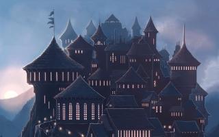 Hogwarts 5K