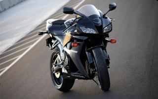 Honda CBR 600RR Road