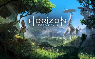 Horizon Zero Dawn Game