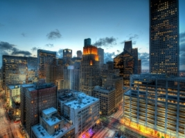Houston Wallpaper United States World