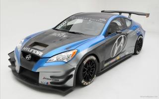 Hyundai RMR Racing 5