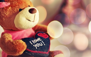 Teddy Bear Wallpaper Wallpapers For Free Download About 3014