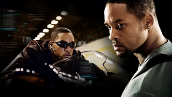 I Robot Will Smith  Movie