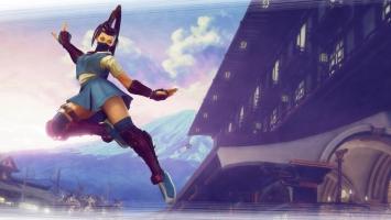 Ibuki Street Fighter V