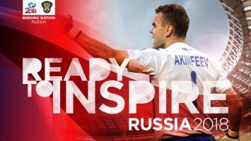 Igor Akinfeev FIFA World Cup 2018 Russia